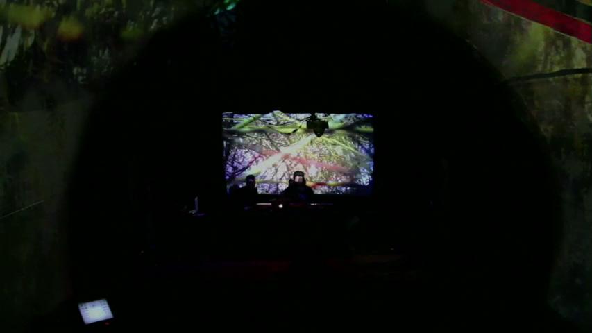 imagen de music komite con filmotive iñaki sagastume