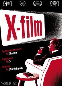 X-film Poster new web