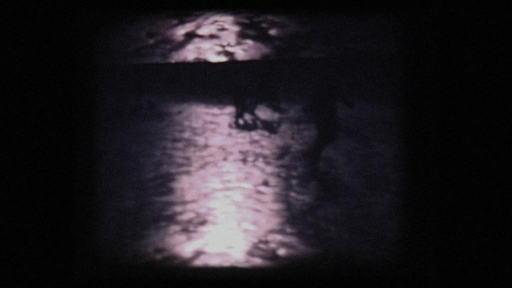 Still X-Film de Filmotive e Iñaki Sagastume